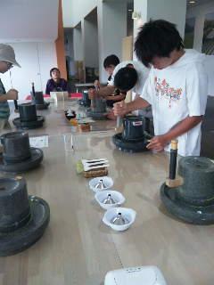 日本一の茶処