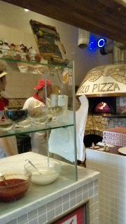 世界一のPizza